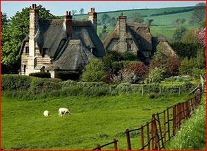 devon-fairy-tale-village